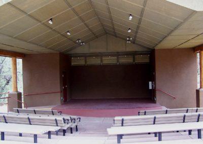 Amphitheater Venue