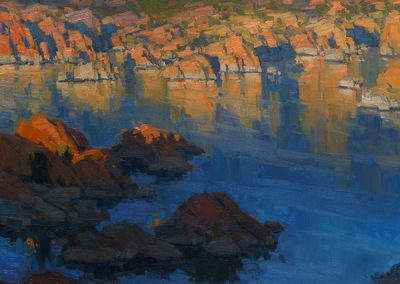 Cramer, Armada of Stone
