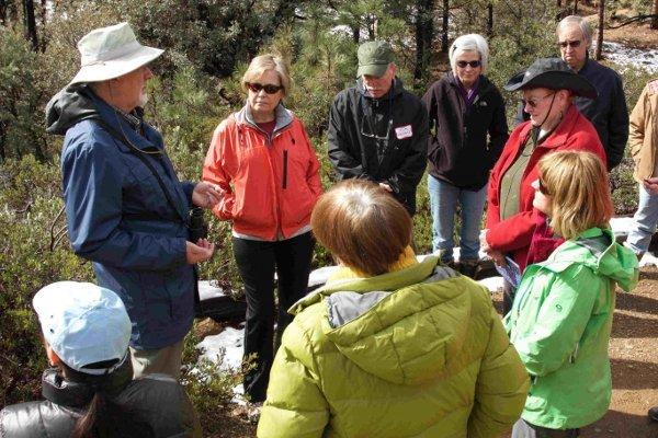 Natural History Classes Community Nature Study Series