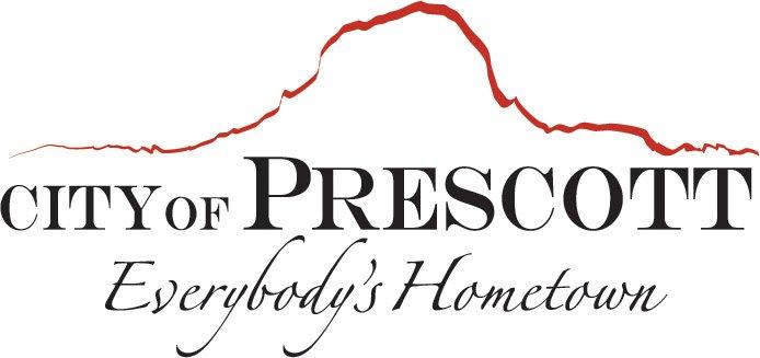 Leading sponsor is City of Prescott