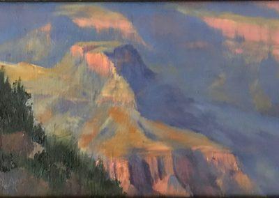 Sutherland, Canyon Lullaby
