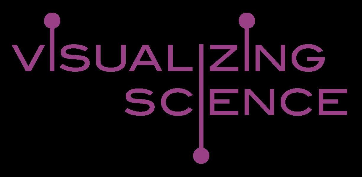 Visualizing Science Logo