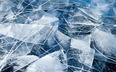 Fresh Air Moments: Density of Ice